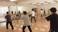健康太極拳(火曜日)